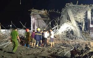 Xây dựng cây xăng trái phép, tai nạn 8 người thương vong ở Hải Phòng: Trách nhiệm của ai?