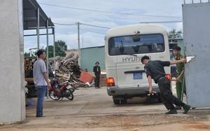 Đường dây ma tuý đá lớn ở Kon Tum: Có dẫn độ các đối tượng về Trung Quốc?