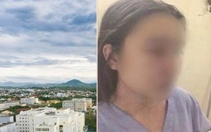 Khởi tố bác sĩ gạ tình, đánh đập nữ nhân viên tại BV TW Huế