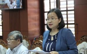 Quảng Nam mua máy XN COVID 7,2 tỷ: Hoá ra của Cty Phương Đông... Giải Pháp Việt trung gian?