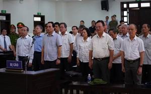"""Vụ """"đất vàng"""" Đà Nẵng: Tuyên án, bắt tạm giam 2 cựu Chủ tịch tại tòa"""