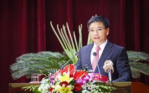 Bộ trưởng Nhạ: Chủ tịch Quảng Ninh kiêm hiệu trưởng chỉ là tình thế