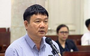 Án chồng án, ông Đinh La Thăng sẽ ngồi bao năm tù?
