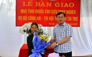 Chủ tịch TP tử vong và những chuyện buồn về quan chức ở Yên Bái