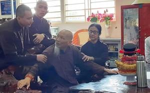 """Tịnh thất Bồng Lai nuôi con cháu giả từ thiện: Xử hình sự """"ông trùm""""?"""