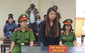 """""""Mẹ mìn"""" bắt cóc bé trai ở Bắc Ninh lĩnh án 5 năm tù"""