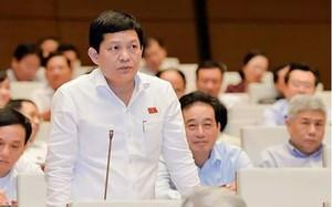 Ông Phạm Phú Quốc chính thức bị bãi nhiệm đại biểu Quốc hội