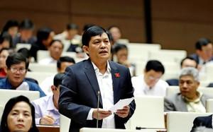 Công bố nghị quyết của Quốc hội bãi nhiễm đại biểu Phạm Phú Quốc