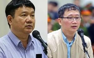 Ông Đinh La Thăng, Trịnh Xuân Thanh tiếp tục hầu tòa ngày 8/3