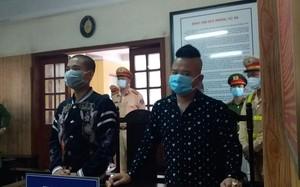 Nổ súng bắn xe Dương Minh Tuyền: Hồ Văn Khoa lĩnh án
