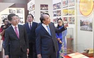 Chủ tịch nước: Hoàng Sa, Trường Sa không thể tách rời Tổ quốc chúng ta