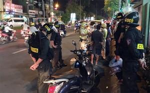 Tội phạm Hà Nội sợ 141, TP HCM có tổ 363, sao cướp giật vẫn lộng hành?