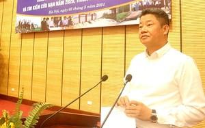 Vì sao Phó Chủ tịch Hà Nội Nguyễn Mạnh Quyền bị khiển trách?