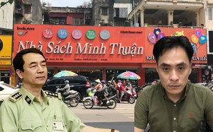 Lý do ông Trần Hùng bị khởi tố liên quan vụ SGK giả