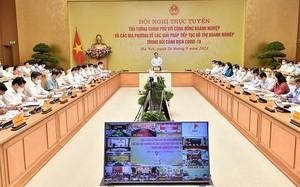 Thủ tướng: Doanh nghiệp đề xuất, Chính phủ sẽ nỗ lực đáp ứng