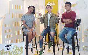 """MC Thùy Minh tung show mới thay thế """"Những kẻ lắm lời"""""""