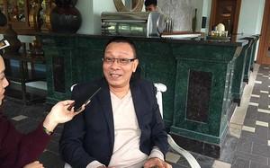 Lại Văn Sâm nói gì về Phan Đăng sau số đầu Ai là triệu phú?