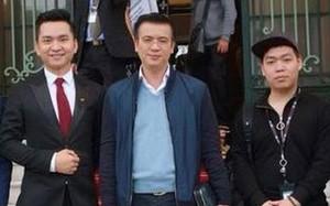 Ngạc nhiên với BTV Quang Minh sau 6 tháng cưới vợ trẻ