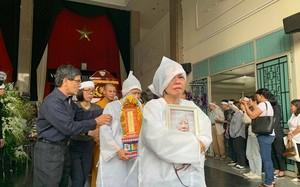 """Nhạc sĩ Nguyễn Văn Tý về đất mẹ trong tiếng nhạc """"Mẹ yêu con"""""""