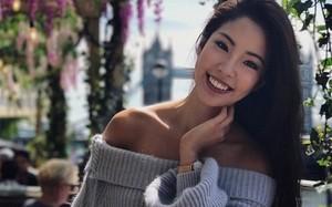 Nhan sắc cô gái khiến Châu Tấn phải công khai chuyện ly hôn