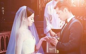 Rộ tin đồn Lưu Diệc Phi - Hồ Ca đã kết hôn bí mật?