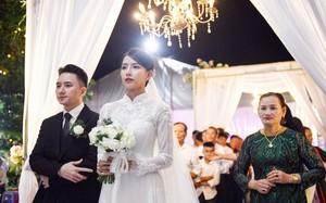 Thánh lễ hôn phối của Phan Mạnh Quỳnh và Khánh Vy