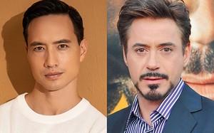 """""""Người sắt"""" Robert Downey Jr. đóng phim do Kim Lý sản xuất"""