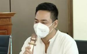 """MC Phan Anh nói về ồn ào từ thiện: """"Chắc chắn tôi có tham"""""""