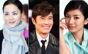 Những sự kiện rúng động showbiz Hoa-Hàn 2014