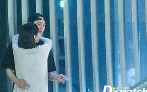 Park Yoochun bị bắt gặp bí mật hẹn hò với hôn thê