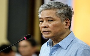 Ngày 2/7, tuyên án cựu Phó thống đốc NHNN Đặng Thanh Bình