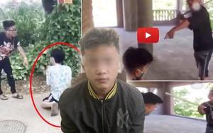 Nam sinh đánh bạn, bắt quỳ gối ở Phú Thọ: Hệ quả từ bi kịch gia đình