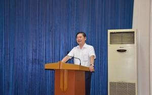 Tổng kết công tác tổ chức Hội nghị Trí thức Khoa học & công nghệ Việt Nam triển khai Nghị quyết XIII của Đảng