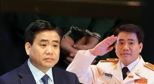 """Những """"kim bài"""" nào giúp ông Nguyễn Đức Chung giảm nhẹ tội?"""