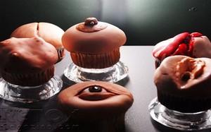 Đỏ mặt với những món ăn có hình nhạy cảm