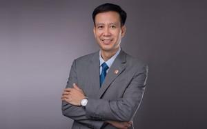 Chân dung tân Chủ tịch Hội đồng trường Đại học Bách khoa Hà Nội