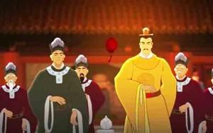 """Việc làm """"lạ"""" của Vua Lý Thái Tông khiến người đời nể phục"""