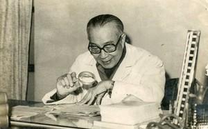 """GS. Đặng Văn Chung: Khi """"phù thủy"""" chuẩn bệnh như thần"""