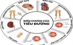 70% người Việt không biết mình mắc bệnh tiểu đường