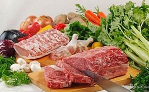 Bệnh gút ăn thịt thế nào để không bị đau?