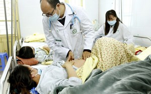 Bệnh sởi lan rộng, Hà Nội xuất hiện ca biến chứng nguy hiểm