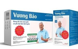 Khảo sát mức độ hài lòng của người dùng sản phẩm Vương Bảo