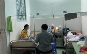 Nữ sinh An Giang nghi tự tử vẫn khóc, mất ngủ, bất ổn tâm lý