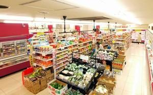 """Phó phòng bị """"nghi ăn trộm"""" trong siêu thị ở Nhật Bản?"""