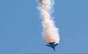 Cựu nghị sĩ Đức: Máy bay NATO giúp bắn hạ Su-24 Nga