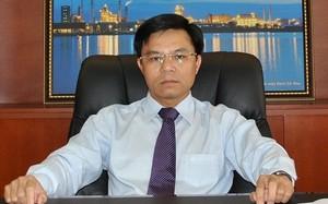 Ông Lê Mạnh Hùng được đề nghị bổ nhiệm TGĐ PVN: Thua lỗ ở PVtex chìm xuồng?