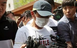 Vụ chồng Hàn đánh vợ Việt: Chuyển hồ sơ qua công tố