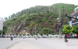 Tạm dừng triển khai tạc phù điêu 86 tỷ ở Bình Định