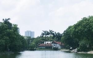 Trống Đồng Palace Linh Đàm Park vi phạm TTXD: Vì sao gần 2 năm mới bị xử phạt?