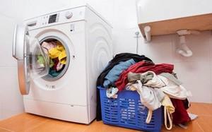 Sai lầm khiến máy giặt thành cục sắt vụn, tiền điện tốn gấp đôi